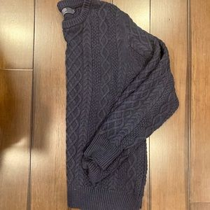 J. Crew Lambswool Sweater: Size M